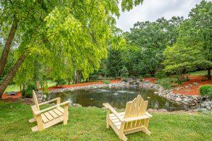 W1166 Hidden Oaks Serenity Pond