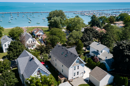 Milwaukee Bay View Neighborhood